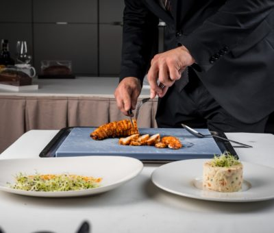 CASA LOBATO- Cocina